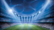 TVmatchens Champions League-quiz
