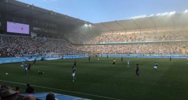 Malmö FF Allsvenskan