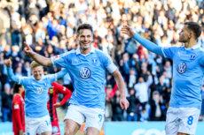 Malmö FF – FC Köpenhamn i Europa League – Slaget om Öresund