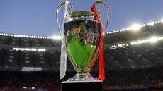 Dags för Champions League
