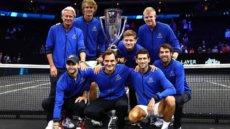 Laver Cup i helgen – Tar Europa tredje raka?