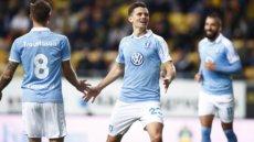 Malmö FF – Helsingborg IF – En av årets hetaste matcher