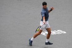 Paris Masters – Allt på spel i årets sista ATP-turnering