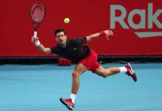 Djokovic måste vinna i Shanghai