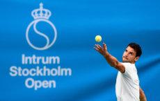 Toppklass på Stockholm Open i år!