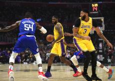 Topp 10: Bäst betalda i NBA