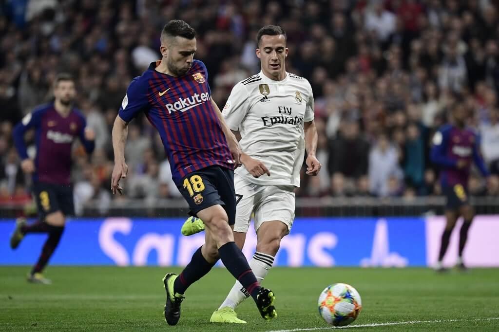 El Clasico | Barcelona - Real Madrid