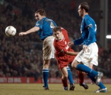 Merseyside-derbyt: Liverpool – Everton