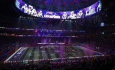 Inför Super Bowl 2020