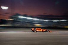 Formel 1 är tillbaka på Zandvoort