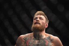 """McGregor vs """"Cowboy"""" Cerrone – UFC 246"""