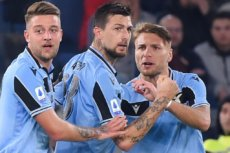 """Lazio – Inter: """"Kamp om scudetton"""""""