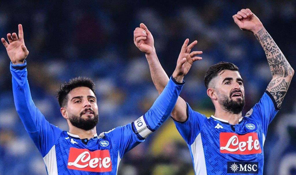 Coppa Italia | Italienska cupen