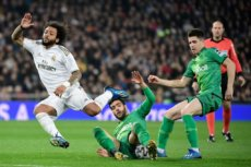 "Real Sociedad – Mirandés: ""Har slaktat bra lag"""