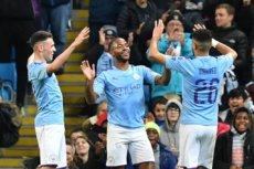 """Leicester-Man City: """"Bra läge att möta City"""""""