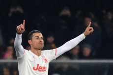 """Juventus – Inter: """"Imponerade inte någonstans"""""""