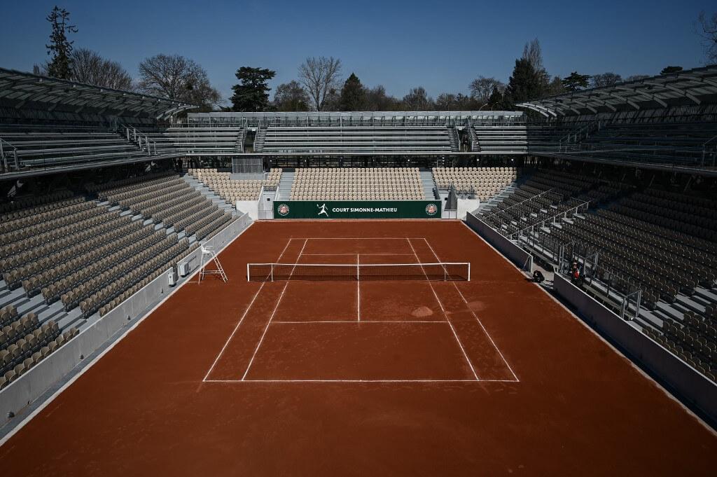 ranking tennis