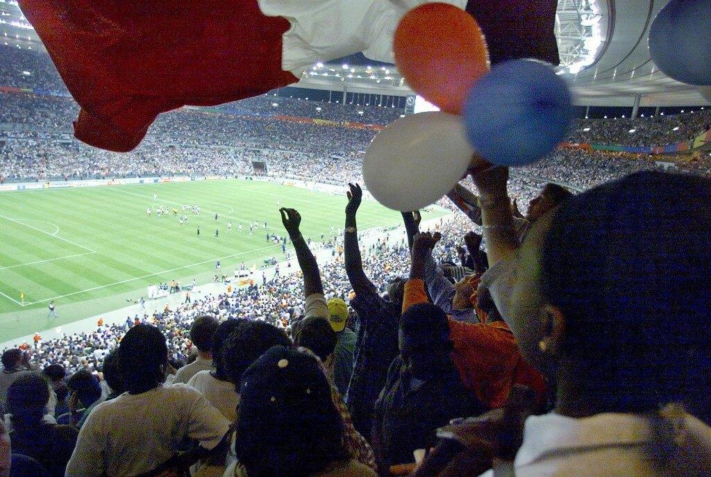 Fotbolls-VM 1998