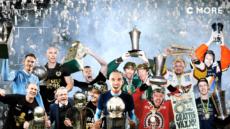 C More visar SM-guldmatcher från SHL och Allsvenskan