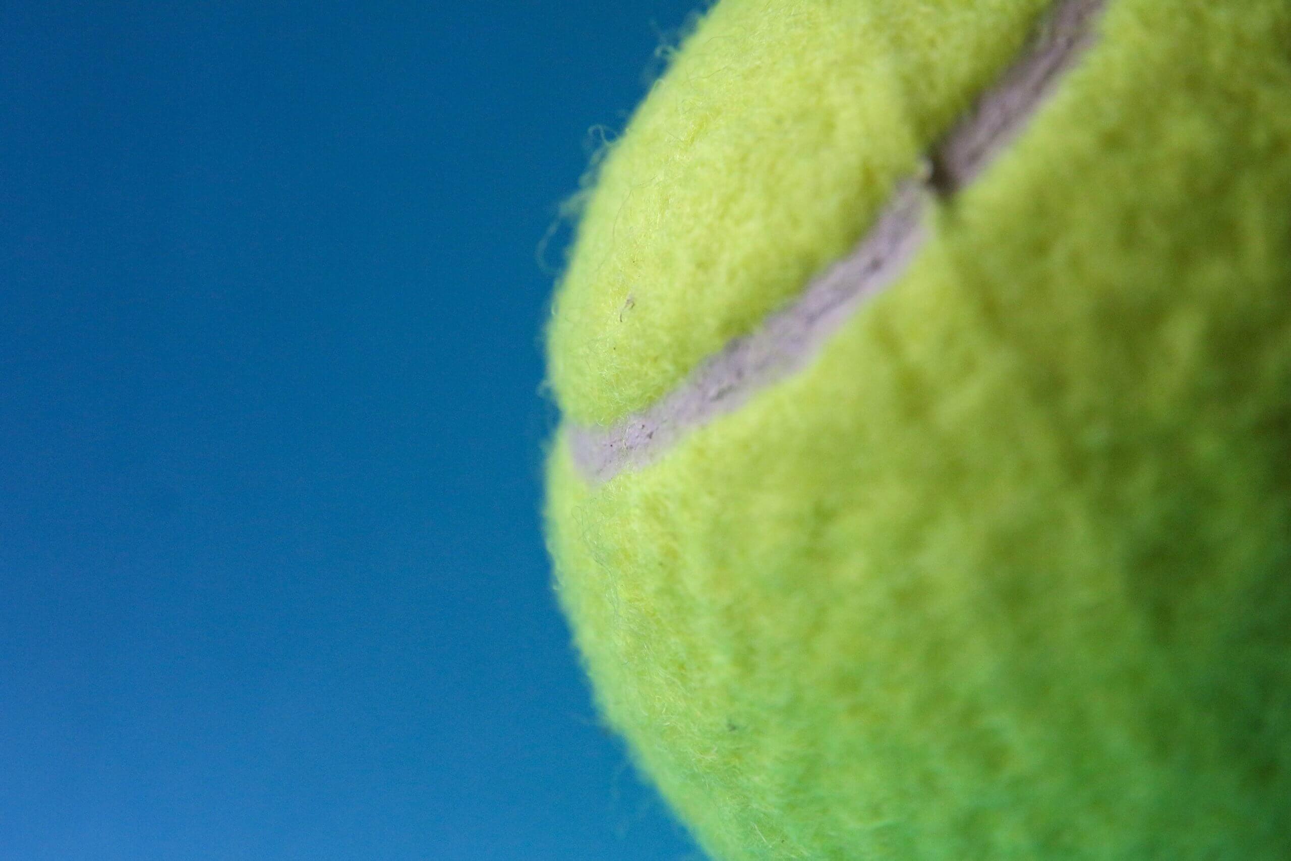 Grand Slam i tennis
