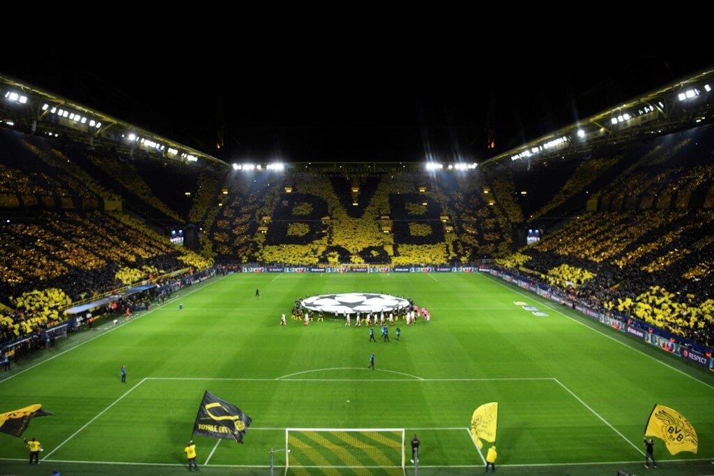 Borussia Dortmund i Bundesliga