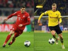 Inför Dortmund – Bayern München