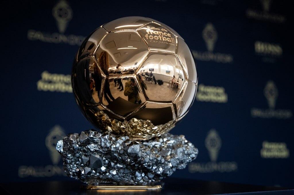 Ballon d'Or.