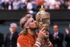 Wimbledon 1980: Borg – McEnroe