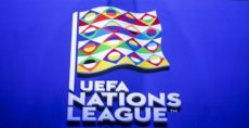 UEFA Nations League 2020/21 – trupp, grupper och spelschema