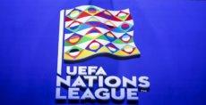 UEFA Nations League 2020/21 – trupp, grupper och spelschema