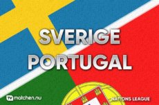 Inför Sverige – Portugal | Nations League