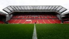 Inför rivalmötet Liverpool – Manchester United