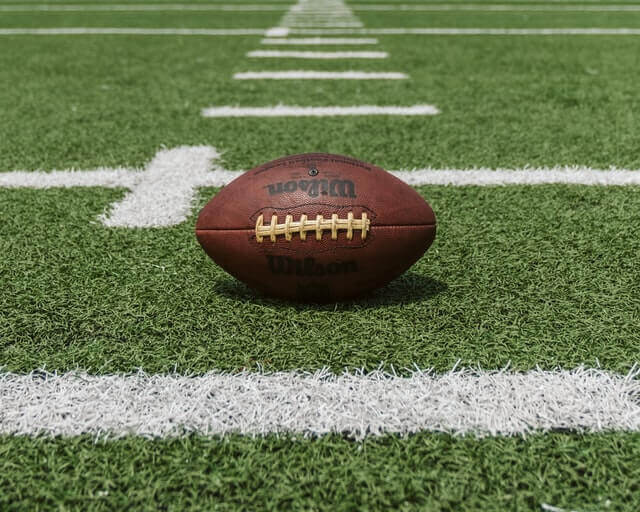 NFL Amerikansk Fotboll Super Bowl