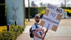 Super League – fotbollens död?