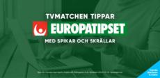 Europatipset 9/5
