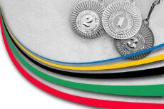 Länderna med flest OS-medaljer genom tiderna