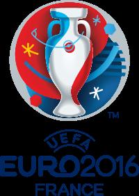 Fotbolls EM 2016 på TV