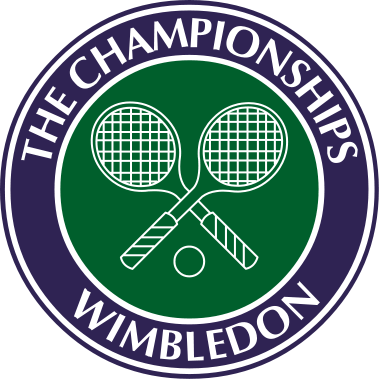Wimbledon logga