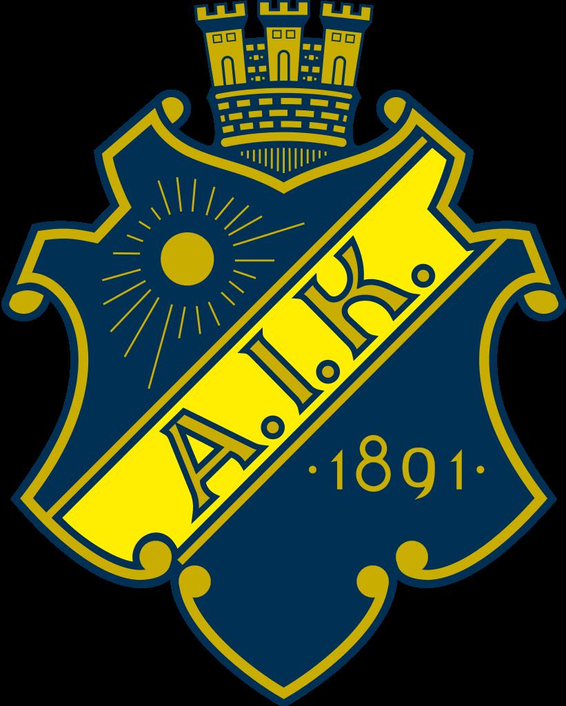 AIK logga